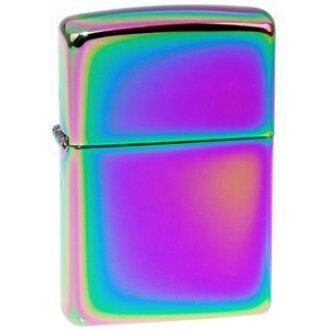 ZIPPO Rainbow lighter