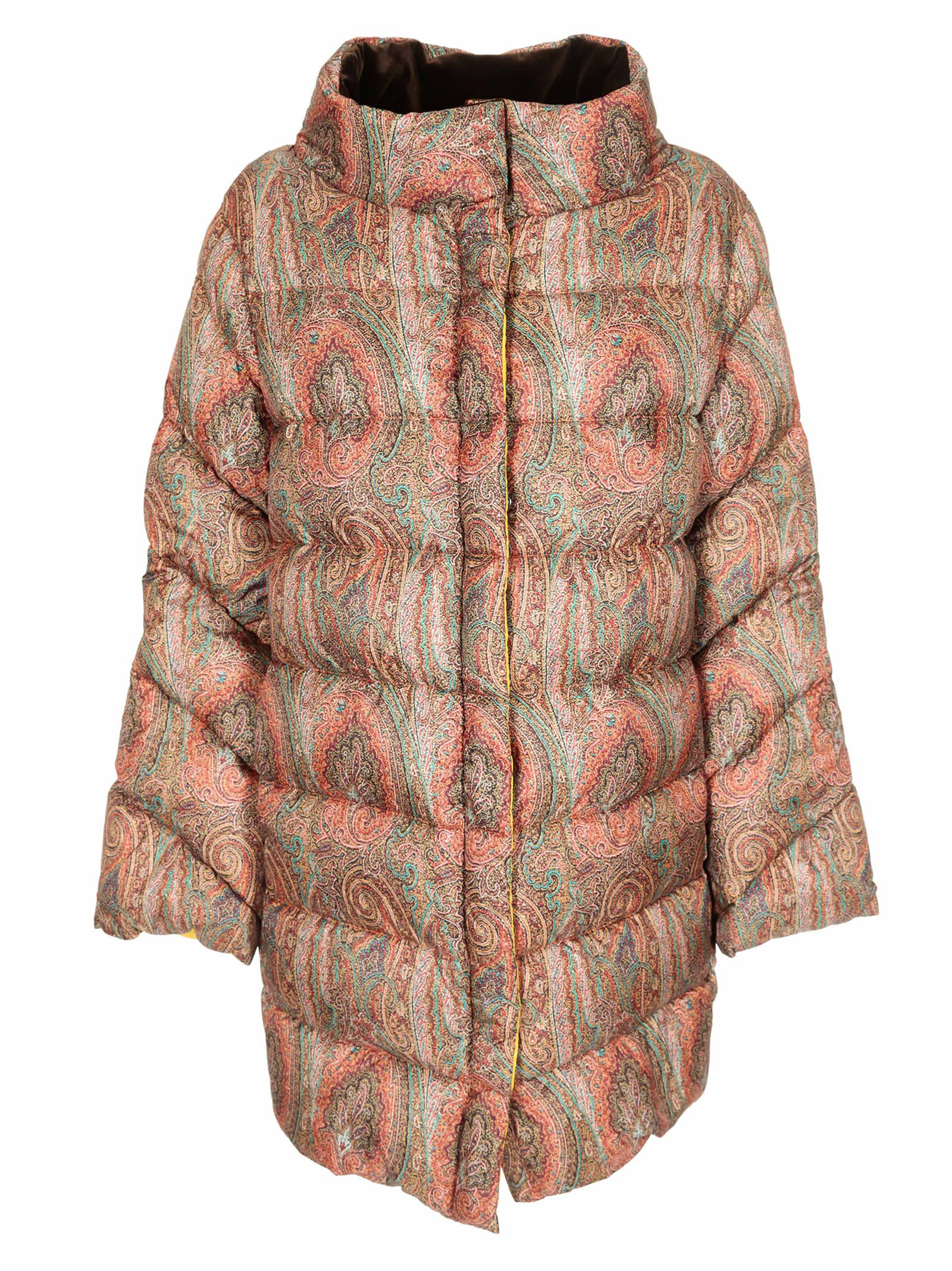 Etro Devon Padded Jacket
