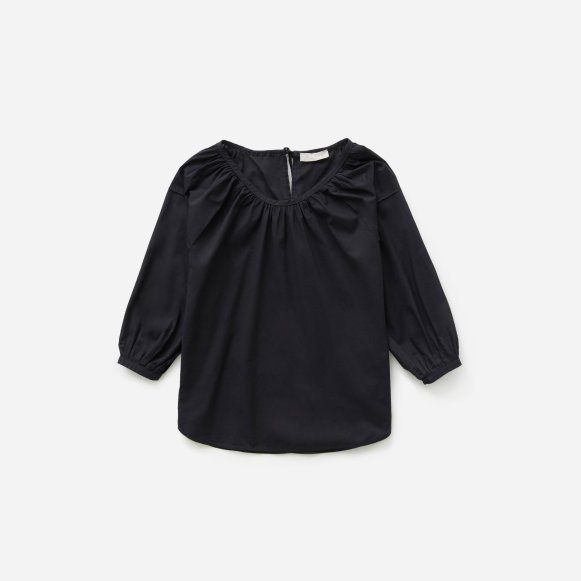 Women's Air Ruched Blouse | Everlane