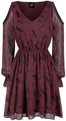 Alohomora | Harry Potter Short dress | EMP