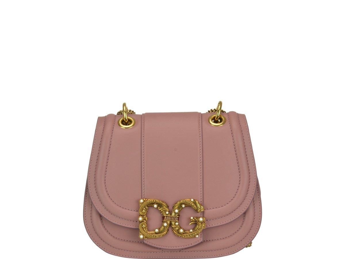Dolce & Gabbana Dg Amore Bag