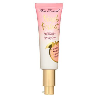 Peach Perfect Foundation - Too Faced | MECCA
