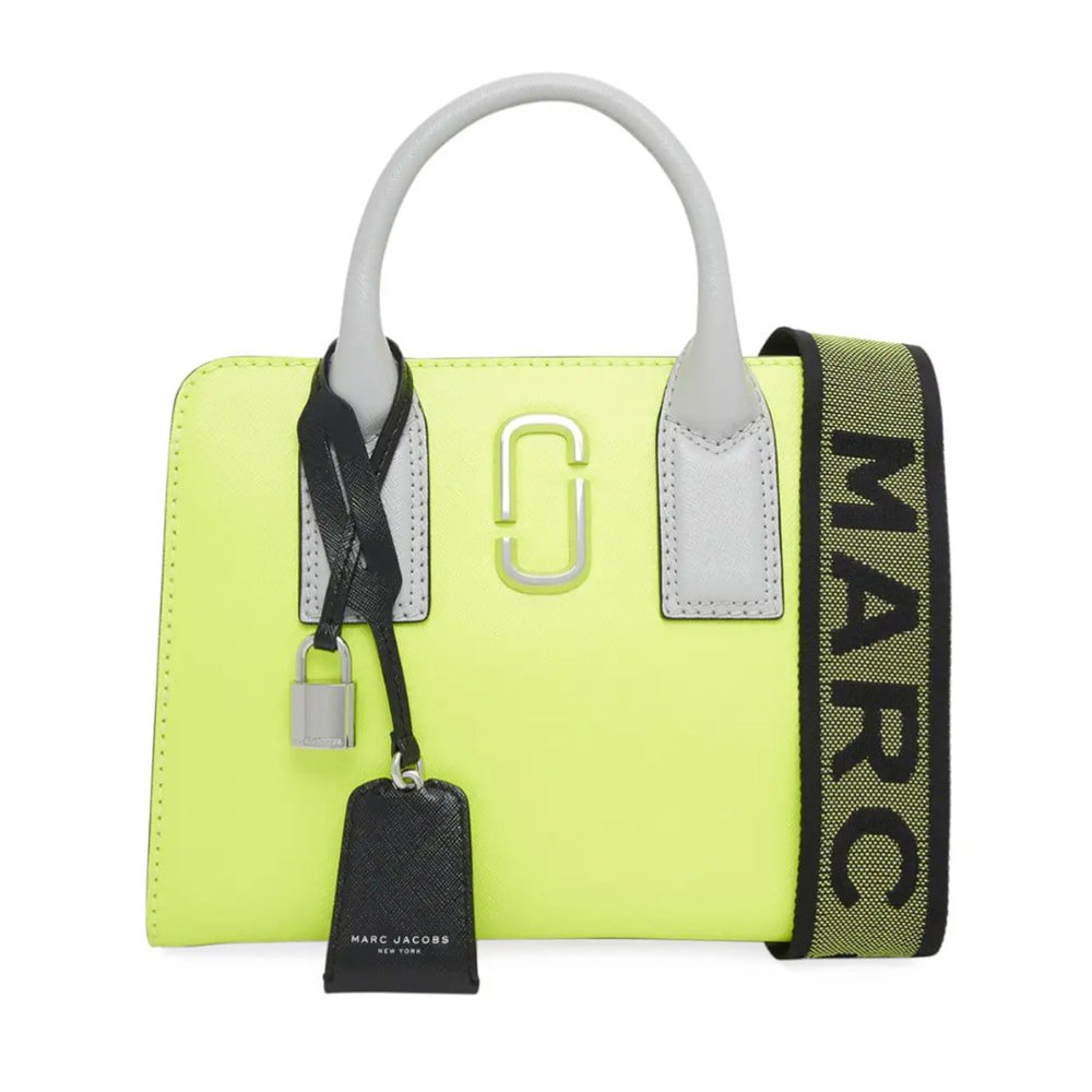 Neon Green is Suddenly Everywhere - PurseBlog