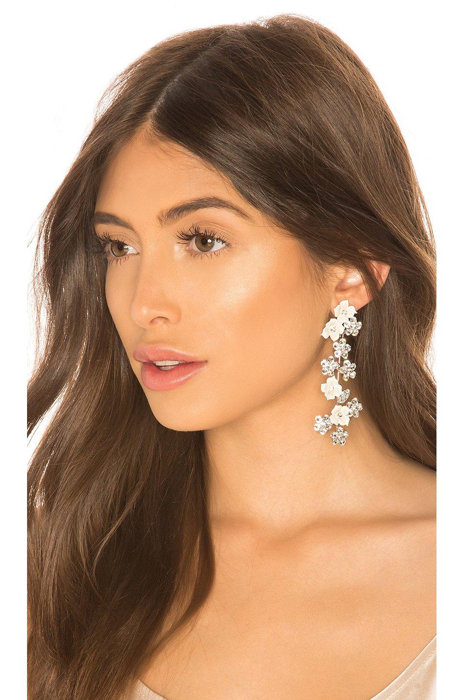 Delphine Earring