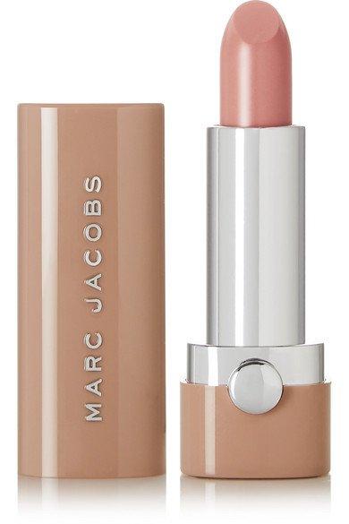 Marc Jacobs Beauty | New Nudes Sheer Gel Lipstick – Anais 146 – Lippenstift | NET-A-PORTER.COM