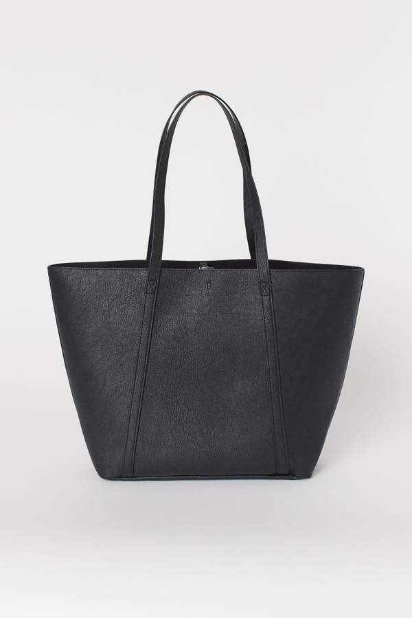 Shopper - Black