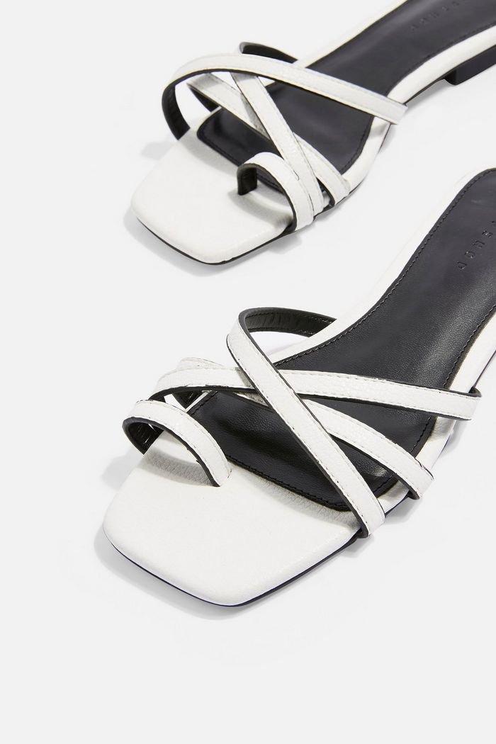 HIPPIE Flat Sandals | Topshop