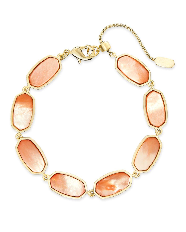 Kendra Scott Millie Stone-Station Bracelet