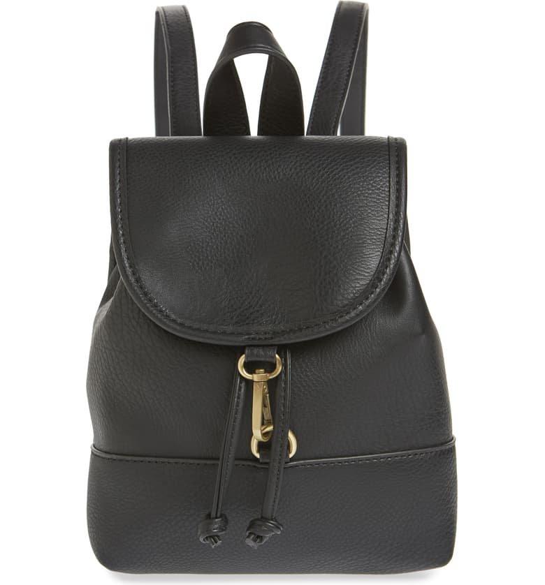 BP. Drawstring Backpack   Nordstrom