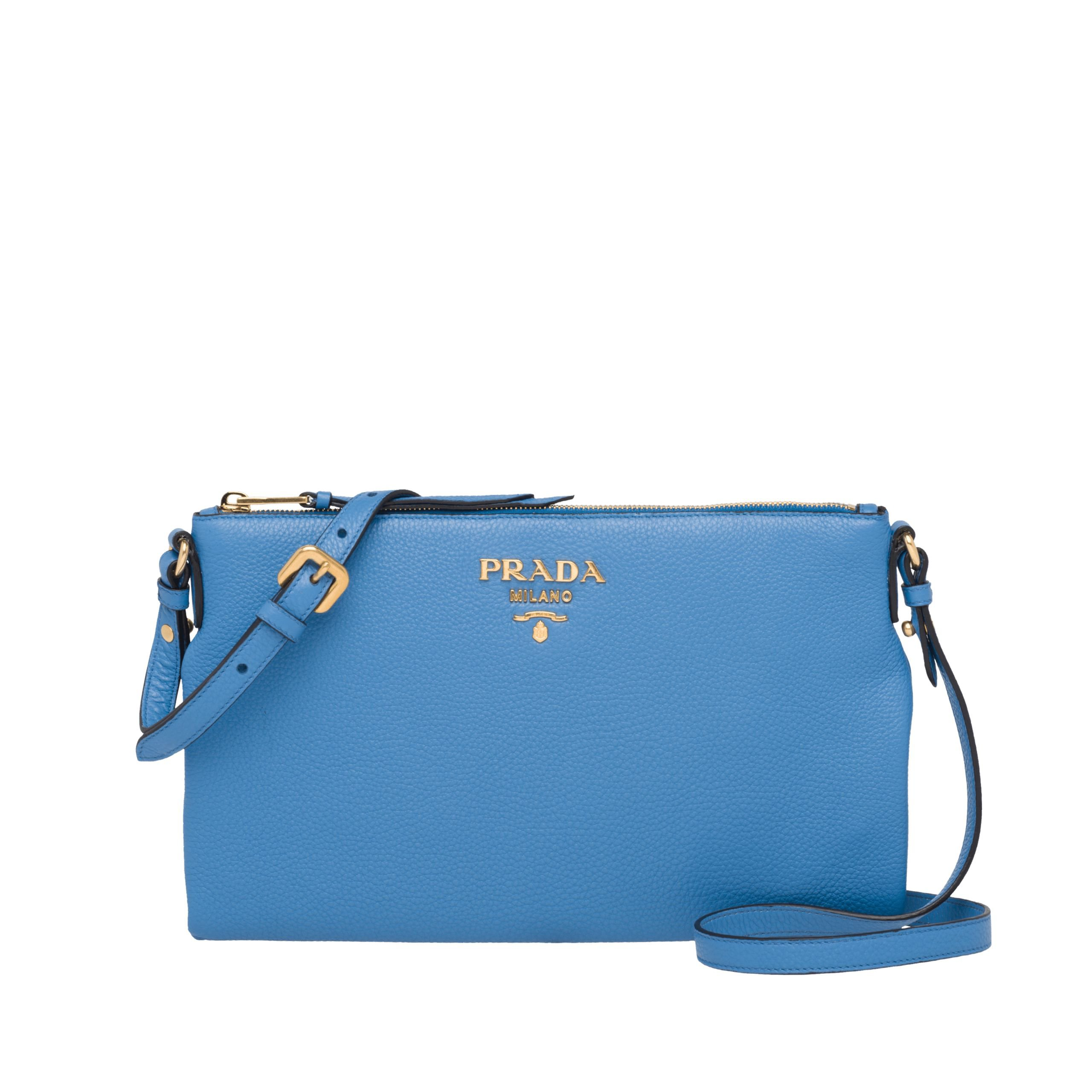 Prada Calf Leather Bag