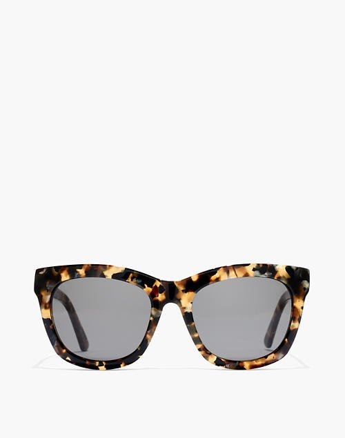 Belgrave Sunglasses Brown