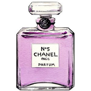 Perfume Clipart Channel#3780159