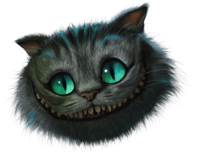 Cheshire Cat (Tim Burton)