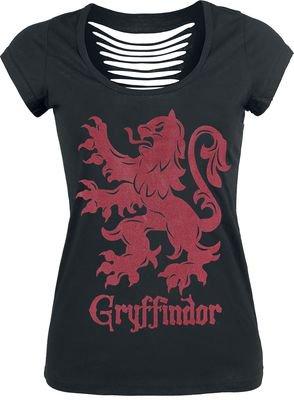 Gryffindor   Harry Potter T-Shirt   EMP