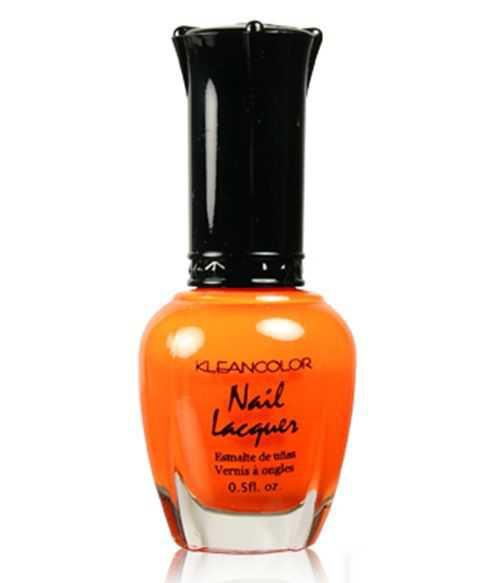 neon orange perfume - Google Search
