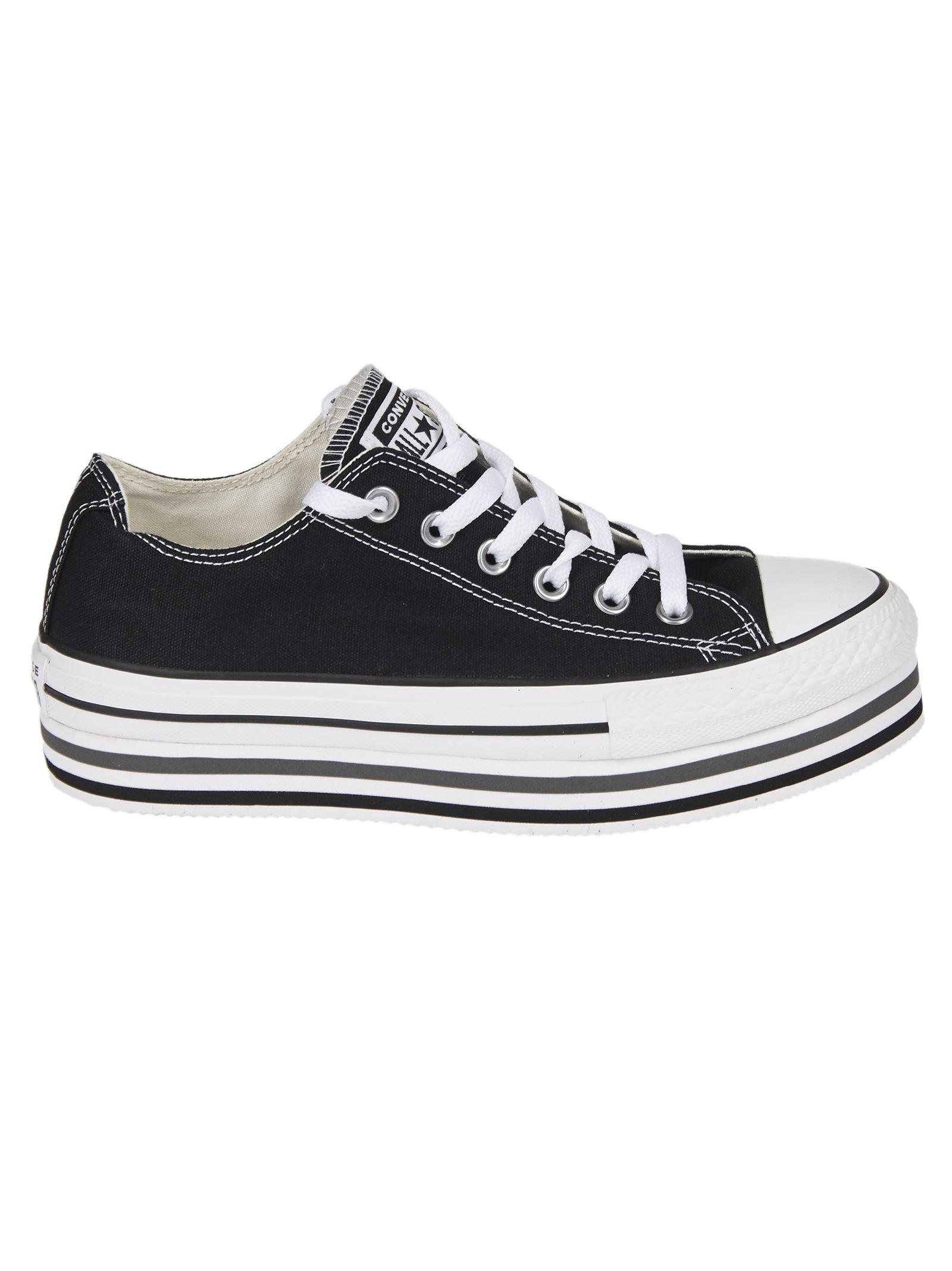 Converse Chuck Taylor All Star Platform Sneakers