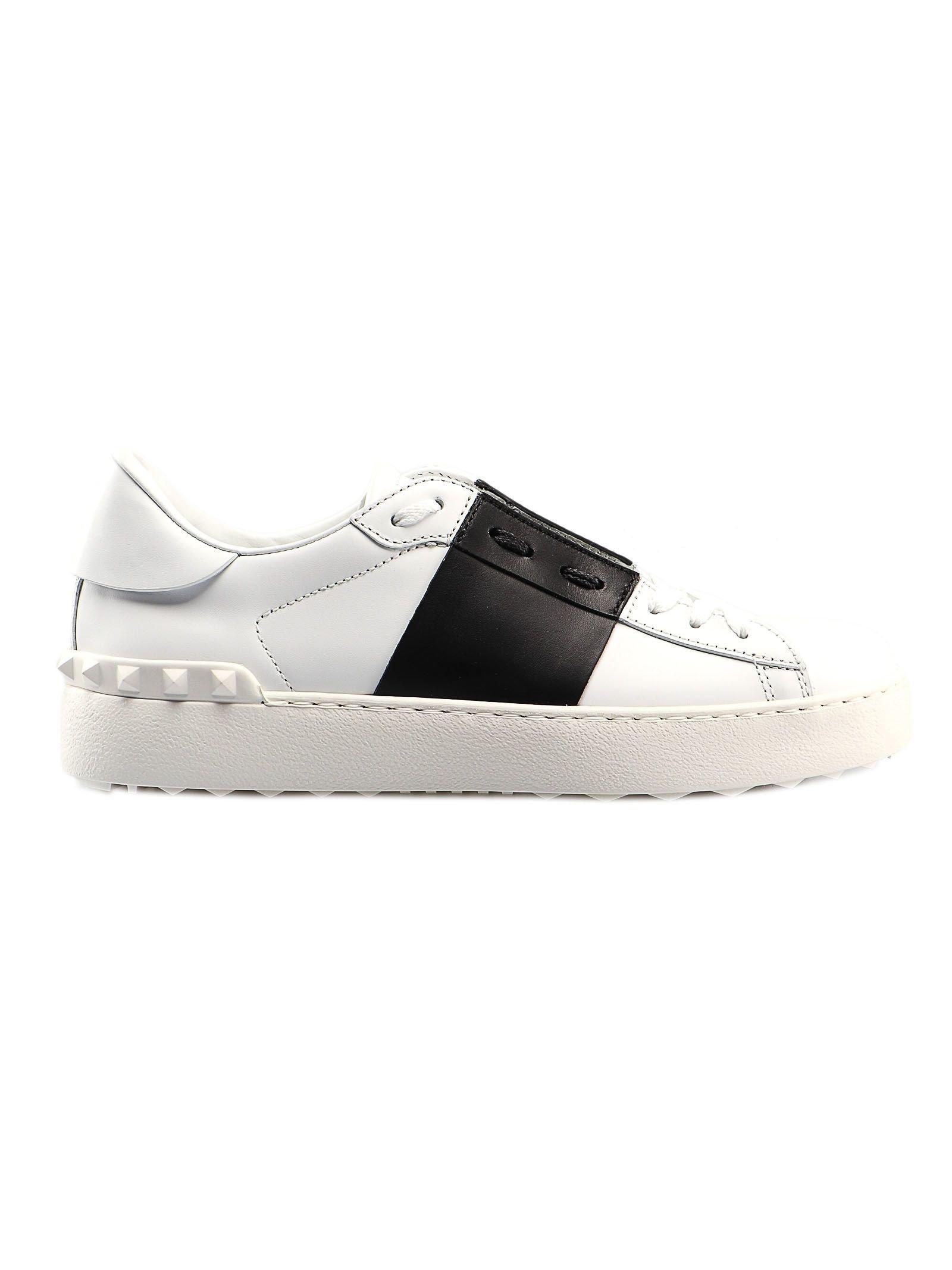 Sneaker Open