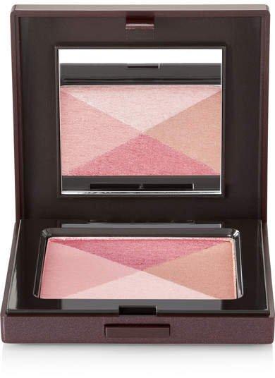 Shimmer Bloc - Pink Mosaic