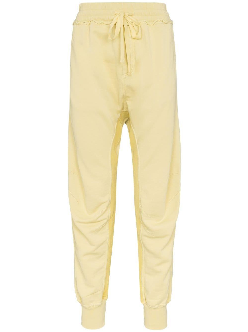 Haider Ackermann Moonshape Perth Track Trousers