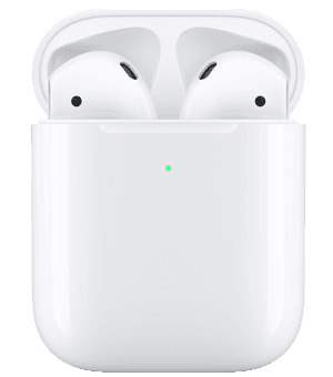 Select Your AirPods - Apple