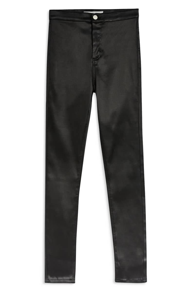Topshop Joni Skinny Pants (Petite)   Nordstrom
