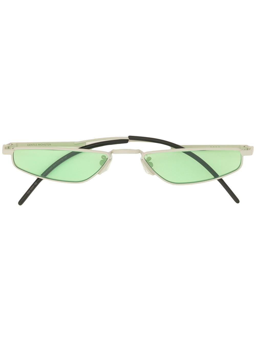 Gentle Monster Halo Halo Sunglasses