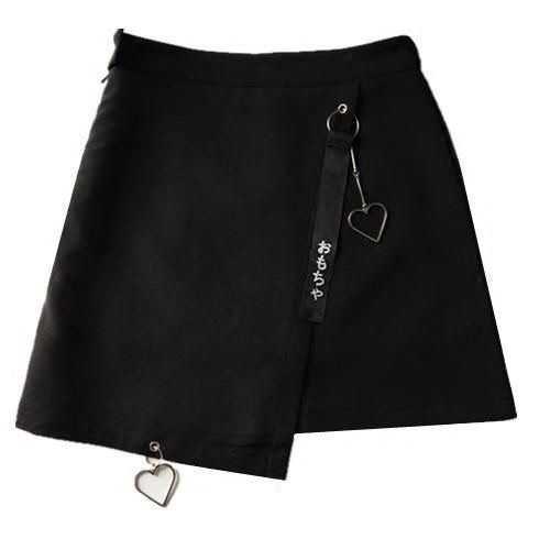 Japanese Harajuku Skirt