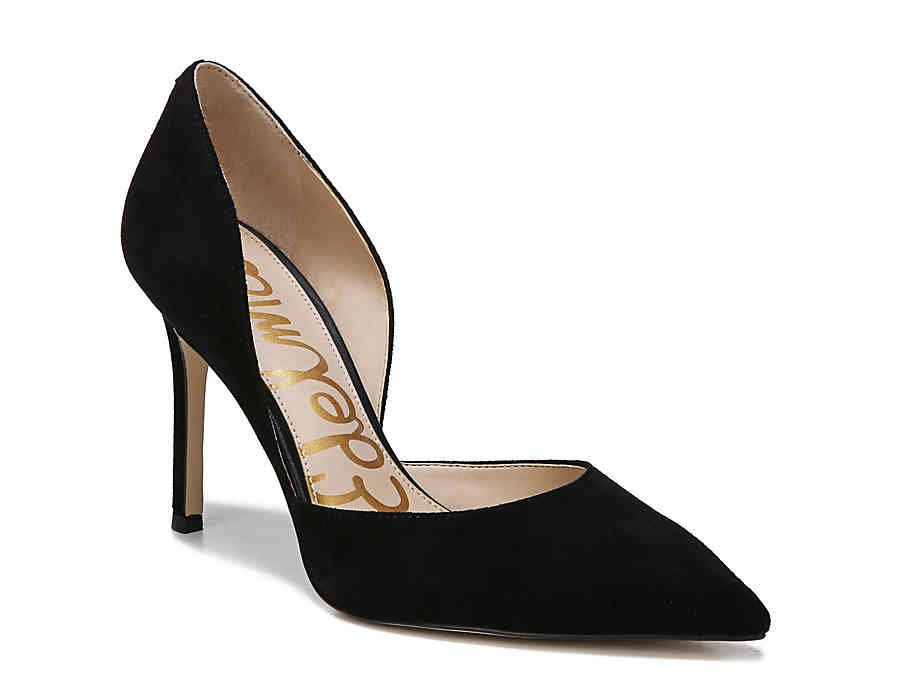 Sam Edelman Harlie Pump Women's Shoes | DSW