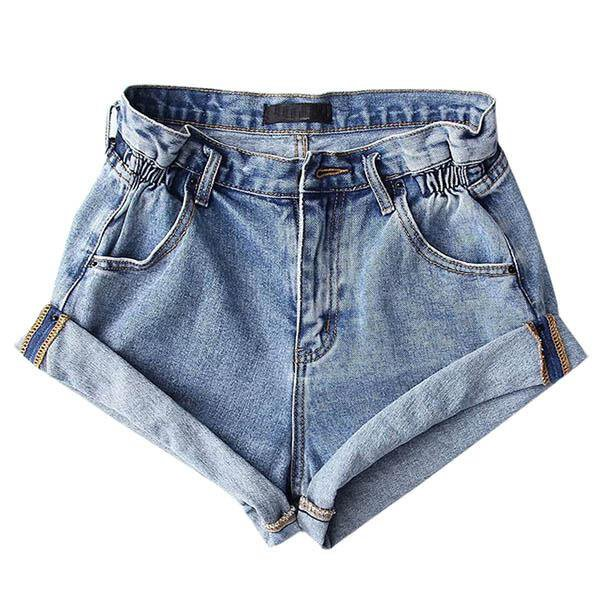 Denim Summer Shorts – Boogzel Apparel