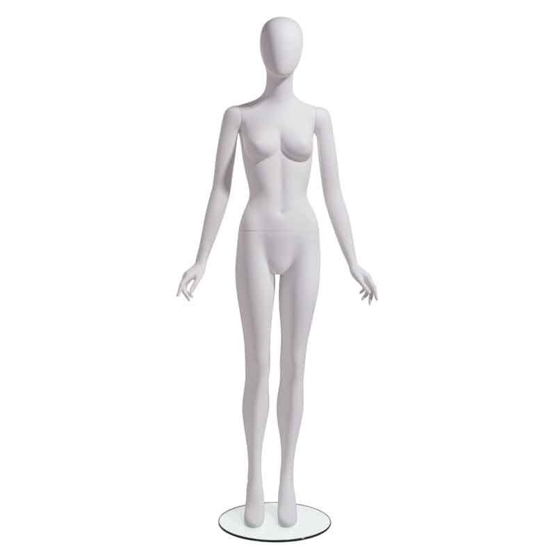 front facing full body female model - Google Search