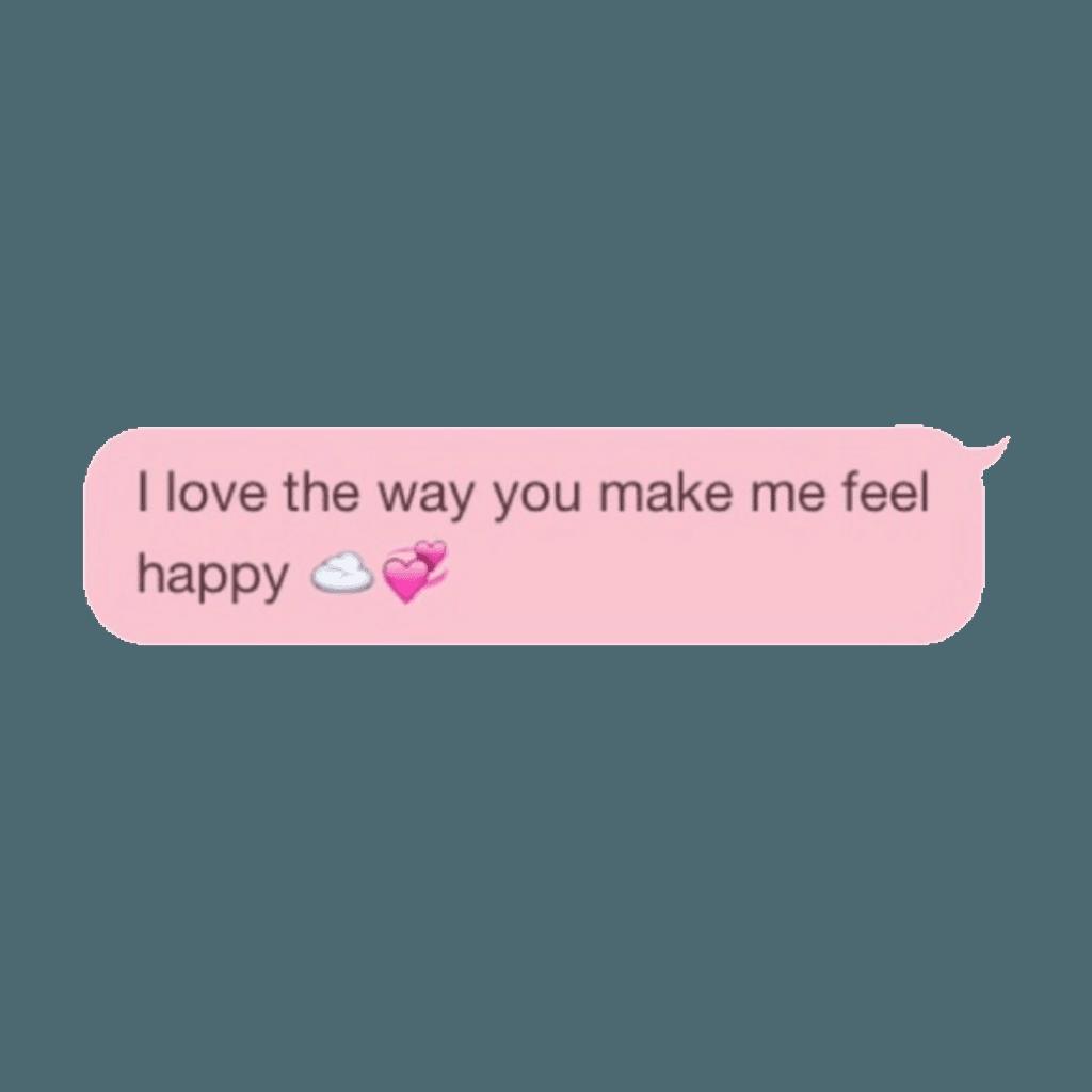 Cute Texts
