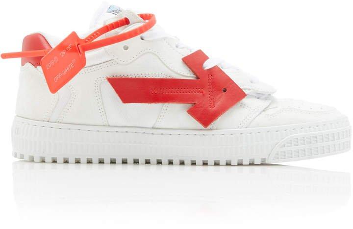 Arrow Low Sneakers