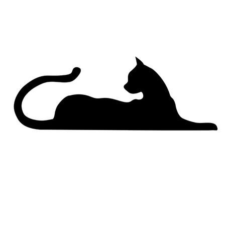 55,671 Black Cat Stock Illustrations, Cliparts And Royalty Free Black Cat Vectors