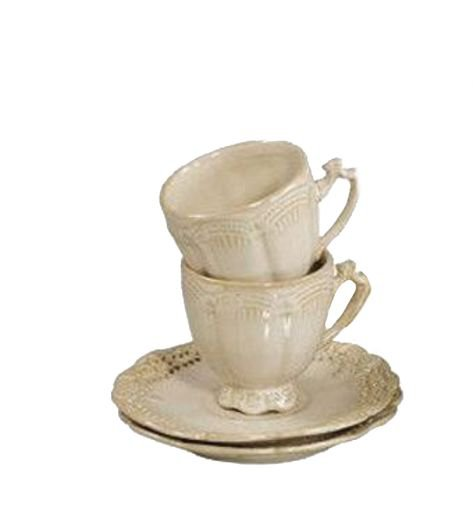 tea cups png cream filler white porcelain mood
