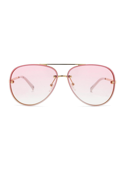 Le Specs Hyperspace Sunglasses