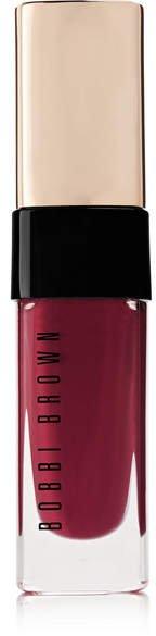 Luxe Liquid Lip High Shine - Strike A Rose