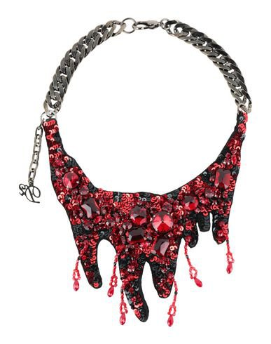 Dsquared2 Necklace - Women Dsquared2 Necklaces online on YOOX United States - 50222521OL