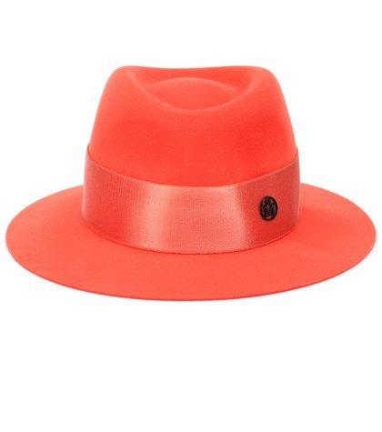 Andre rabbit felt hat