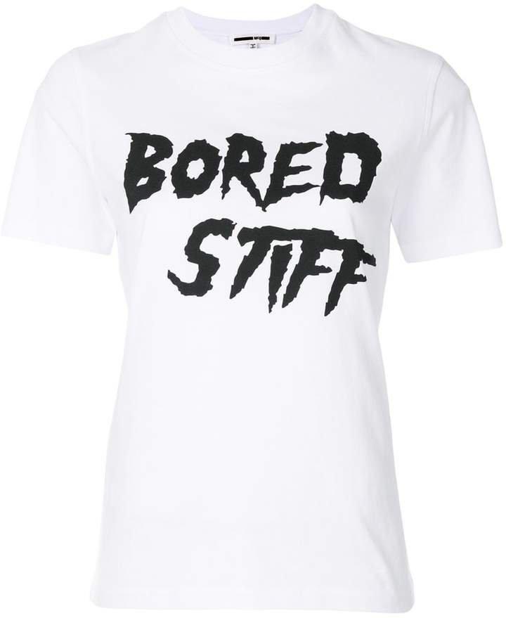 Bored Stiff T-shirt