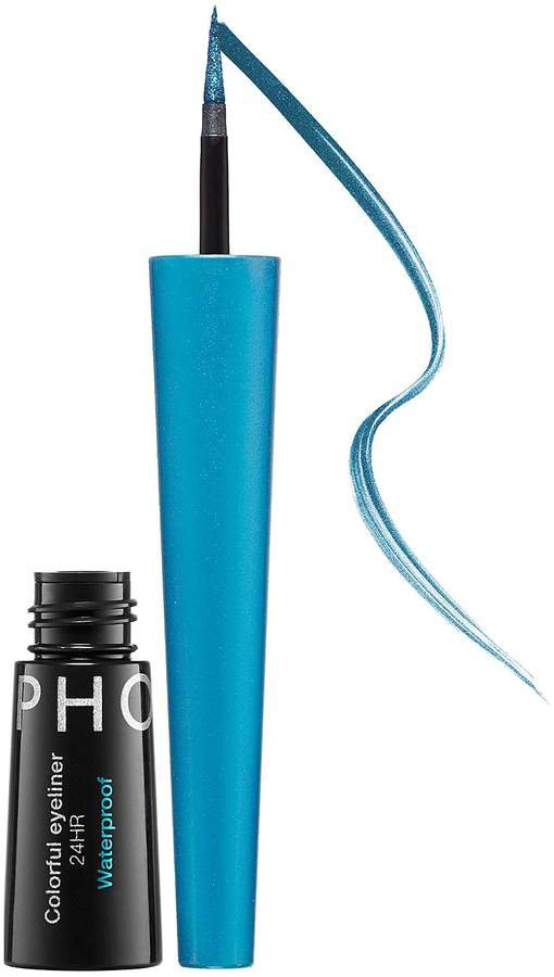 Colorful Waterproof Eyeliner 24 HR Wear