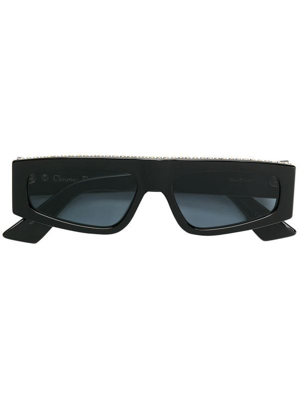 Dior Eyewear DiorPower Sunglasses - Farfetch