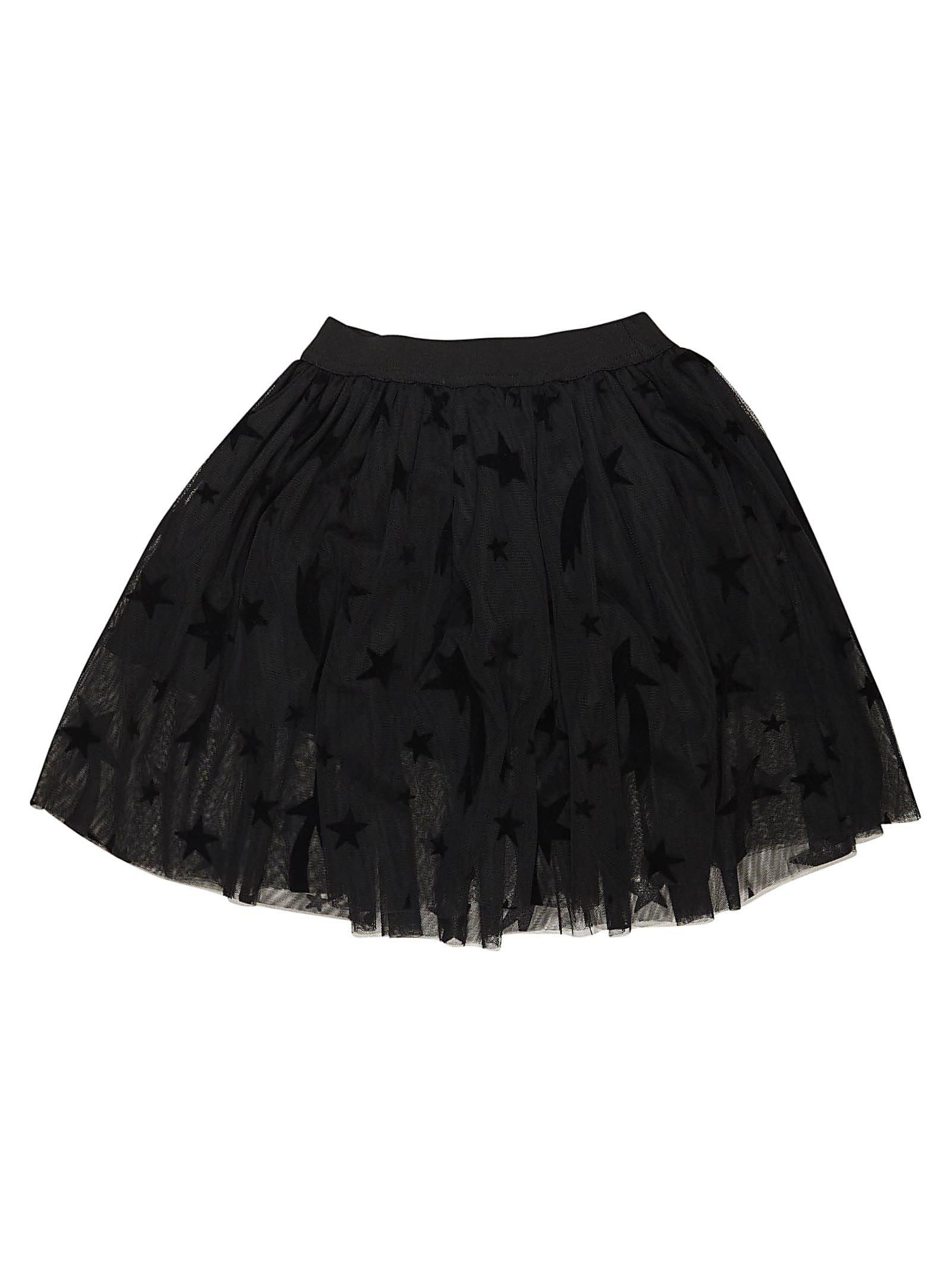 Stella McCartney Laced Skirt