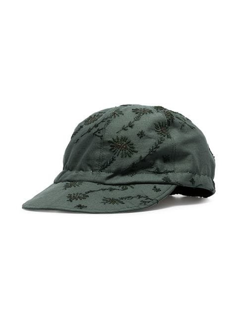 By Walid Embroidered Baseball Cap