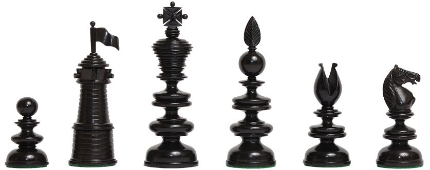 Chess Set Guide - Chess Strategy Online