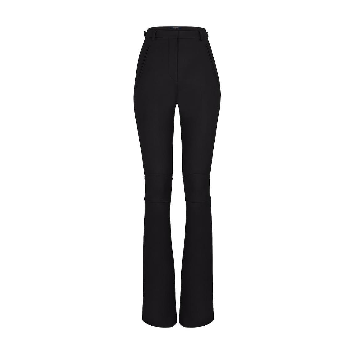 LV Bootcut black pants