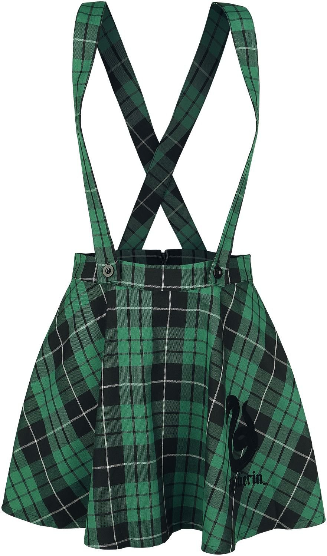 Slytherin Emblem | Harry Potter Short skirt | EMP