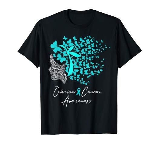 ovarian cancer awareness - Google Search