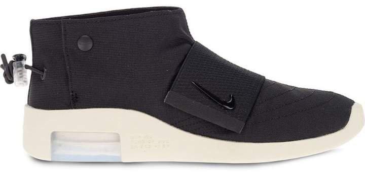 drawstring Hi-top sneakers