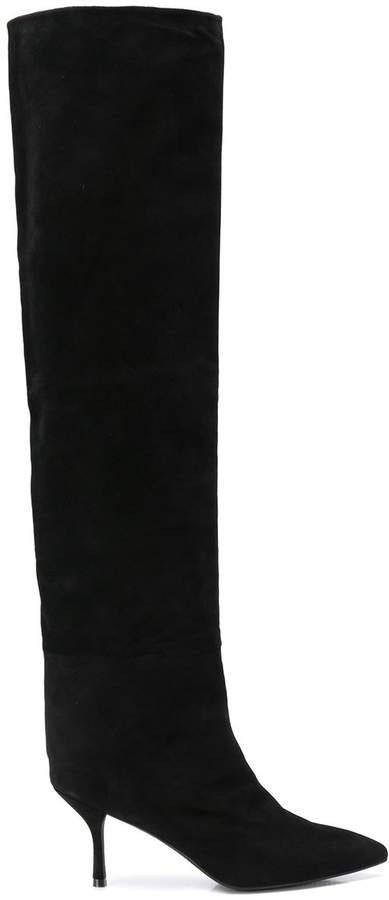Millie over the knee boots