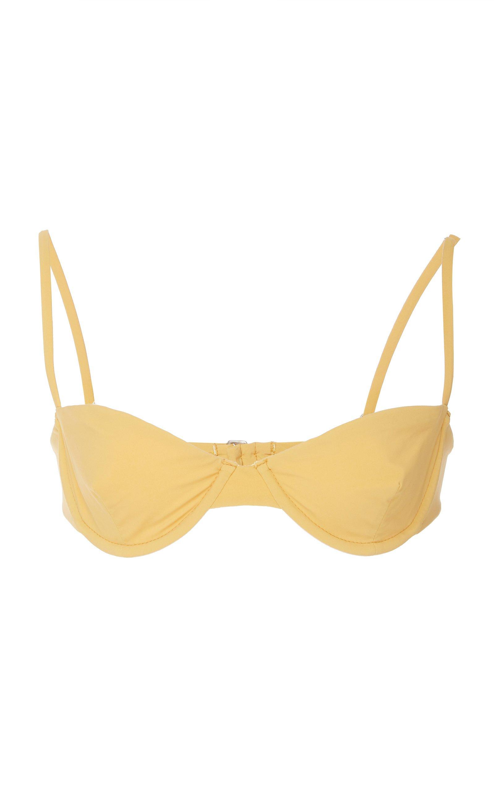 Anemone Underwired Bikini Top Size: M
